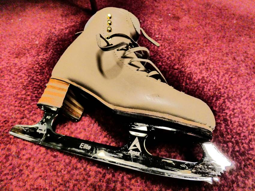 The Essential Guide to Choosing Figure Skates: Boots