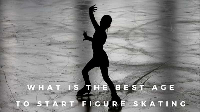 What is the best age to start figure skating